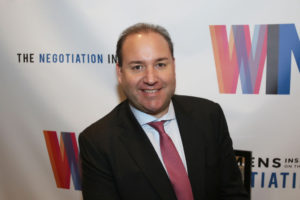 Jack Simony, Chairman of The Negotiation Institute